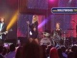 Miranda Lambert performs at Jimmy Kimmel Live!