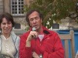 Françoise et Jean-Philippe