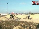Bmx race Crew - BMX video - Crew Contest 2012
