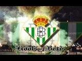Real Betis ultras hooligan