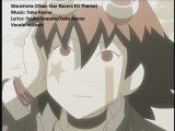 Waratteta full version (Oban star racers ending by Yoko Kanno)