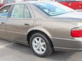 2003 Cadillac Seville for sale in Meridianville AL - Used Cadillac by EveryCarListed.com