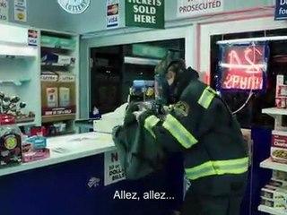 Donne-moi ton fric - Extrait Donne-moi ton fric (Anglais sous-titré français)