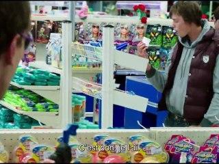 Supermarché - Extrait Supermarché (Anglais sous-titré français)