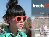 Street style de Susie Lau du blog Style Bubble