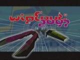 Test de Wipeout 2097