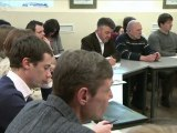 Election: engouement des Russes pour devenir observateurs
