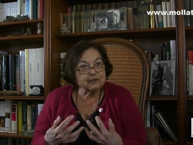Françoise Héritier - Le sel de la vie