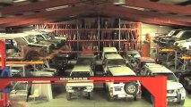 Motor Replacement Parts Kotara All Four x 4 Spares NSW