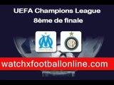 watch Olympique Marseille vs Internazionale 22nd feb 2012 football match stream