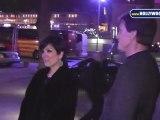 Bruce, Kris Jenner to Watch Ryan Seacrest For NYE