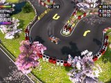 Bang Bang Racing - Obstacles Multiplayer Trailer sur Xbox LIVE Arcade