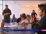 FR3 - Ateliers Jeune Public au musée Fenaille - Rodez