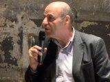 Conférence de lancement du trophée : « Utopies concrètes : les architectures du béton » présentée par Jean-Louis Cohen architecte-historien