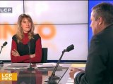 Canular radio : Nicolas Dupont-Aignan réagit sur LCP