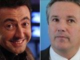 Piégé, Dupont-Aignan se lâche sur Sarkozy, Hollande et Bayrou