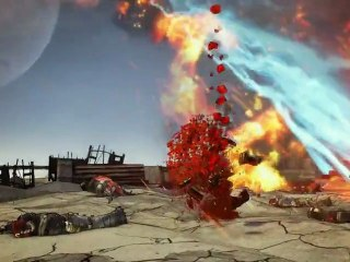 Launch Date Trailer de Borderlands 2