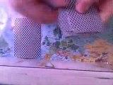Tour de Magie avec des Cartes +Explication