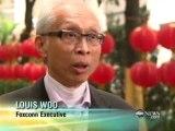 L'usine Apple en Chine (Foxconn) - Part.1