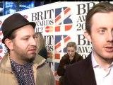 Little Mix & other Brit stars tell us their showbiz stories