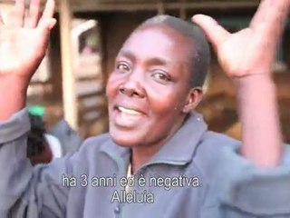 Born HIV Free: Saponificatrici, parte 2