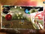 Army Corps of Hell : PS Vita Gameplay