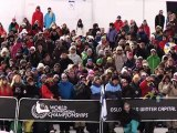 TTR World Snowboarding Championships 2012 Highlights