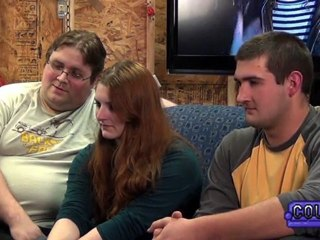Couch: Morgan Romine, Firefall, Interview, Red 5