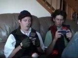 Stupid Mario Brothers - Ash and Brock