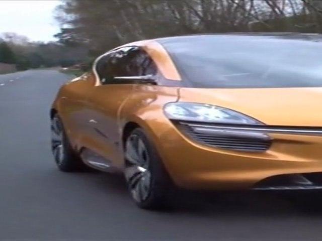 Prise en main du Renault Captur et Rspace