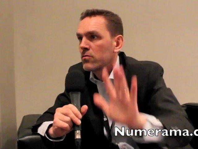 [MWC]Rencontre avec Laurent Schlosser, Directeur Mobilité et Opérateurs de Microsoft France