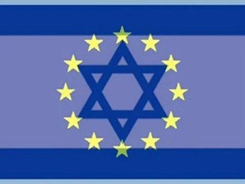L'effarante inauguration d'un Parlement JUIF Européen !