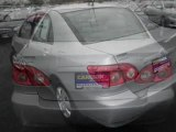 Used 2008 Toyota Corolla Rockville MD - by EveryCarListed.com