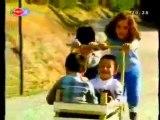 Susam Sokağı (turkish Sesame Street) - Intro _ Show Open 1989 TRT2