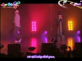 [Vietsub by Lovemelody ST] My Girlfriend - Micky Yoochun @ PREMIUM MINI LIVE