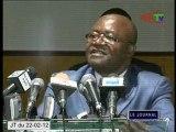 Les assises du réseau panafricain des journalistes à Brazzaville