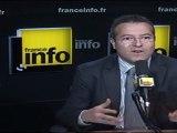 Martin Hirsch répond à Nicolas Sarkozy sur le RSA