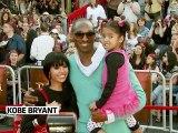 Sporty News: Kobe Bryant et Vanessa se reconcilient