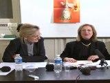 Congrès AMP Buenos Aires 2012 4ème soirée préparatoire ECF 14022012Film 1