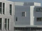 Paris Architectures #36 Ecole polyvalente, théâtre et 66 logements sociaux