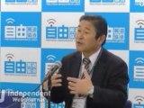 2012年2月20日[4/7] 飯舘村酪農家・長谷川健一氏記者会見 - copy