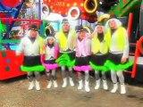 Sélestat, capitale alsacienne du carnaval!