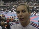 Championnats du Monde de Karaté 2004 (Monterrey)