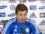 Andre Villas-Boas remains defiant at Chelsea