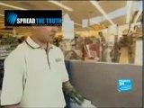 Spread the Truth - La Puce Nos Libertés Sont en danger ! 100 Fois Non à la Puce RFID et aux implants technologiques