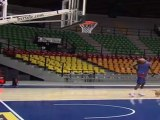 Pre-Game Interview: Pascual – Barcelona