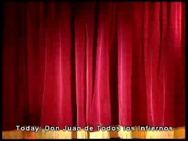 Don Juan de Todos los Infiernos