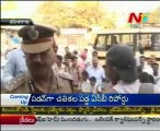 Chennai Police Killed Bank Robberies In Encounter