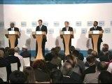 Conférence de Londres: aides et pressions pour aider la Somalie