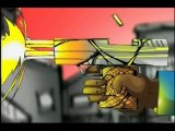 "Snoop Dogg feat B-Real ""Vato"" (Animated Edit)"